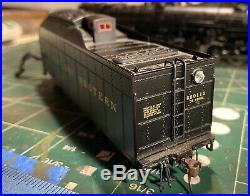 HO Scale Broadway Limited Norfolk & Western 2-6-6-4 Class A N&W #1224 DCC/Sound