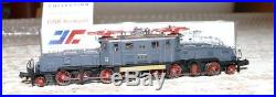 HS Jägerndorfer JC62062 E-Lok E 89.005 DRG Krokodil blaugrau DCC Sound