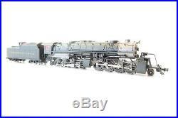 Heritage Steam Collection N Gauge 7582 Usra 2-8-8-2 Prr'376' DCC Sound