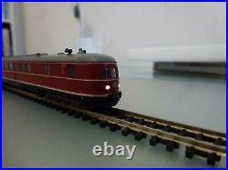 Hobbytrain Dieseltriebzug SVT Köln DB EP3 digital DCC/Sound/LED etc. TOP