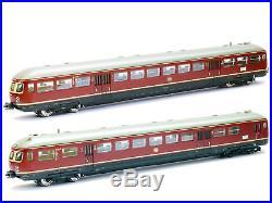 Hobbytrain H2690S DCC & SX Sound Dieseltriebw. Limburger Zigarre ETA 176 004 E