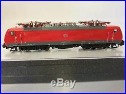 Hobbytrain H2912 BR 189 DCC+Sound Neu in ovp