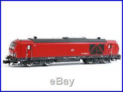 Hobbytrain H3102S DCC + Sound Diesellok BR 247 903 Vectron DB Joschi Ep. VI