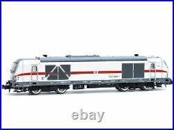 Hobbytrain H3108S DCC + Sound Diesellok BR247 502 Vectron DE Franz DB AG Ep. VI