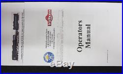 InterMountain 79041S 4-8-8-2 AC-10 SP 4211 Cab-Forward DCC/Sound N-Scale
