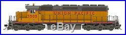 InterMountain N Scale SD40-2 Locomotive UP #3590 DCC Sound 69364S-06