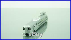 KATO Jet Powered RDC NYC M-497 DCC withSound N scale