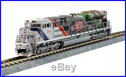 Kato 176-1943-LS N Scale EMD SD70ACe Union Pacific #1943 The Spirit, DCC Sound