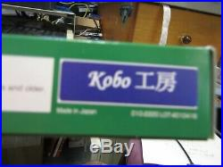 Kato 176-6285-ls Amtrak P42 & 3 Pass Cars Kobo Esu Lok 5 DCC & Snd N Scale