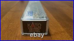 Kato ES44AC Gevo CSX #754 N Scale DCC Sound