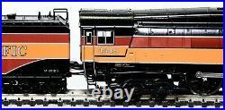 Kato N Scale SP Daylight GS-4 4-8-4 Locomotive/Soundtrax Tsunami DCC/Sound-Used