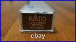Kato SD70M Norfolk Southern #2605 N Scale DCC Sound