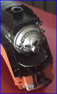 Key Imports N Scale Brass GS4 DCC/Sound Southern Pacific Daylight Samhongsa SP