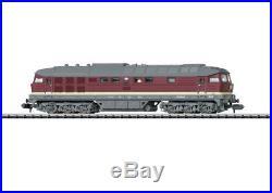 MINITRIX 16234 Diesellok BR 132 DR DCC Sound Spur N Neuware