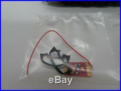 MINITRIX 16342 BR 103 245-7 DB Sound DCC/SX 2 Lüfterreihen Codekarte OVP DIGITAL