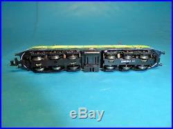 MINITRIX 16343 digital/Sound (TRIX-DCC) E103 220-0 DB Touristik E-Lok (1)