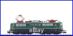 MINITRIX 16495 Elektrolokomotive Baureihe 151 Spur N Digital Sound DCC NEU