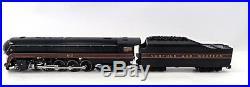 MTH 4-8-4 Class J Norfolk & Western N&W 612 DCC wIth Sound/Smoke HO scale