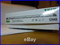 Minitrix 12440 Dieseltriebzug RAm TEE I DE 1003 NS/SBB Sound DCC/SX TOP OVP