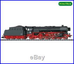 Minitrix 16013 Dampflok BR 01 150 DB (DCC/SX/Sound)