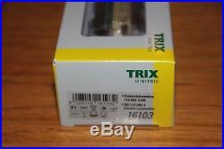 Minitrix 16103 E-Lok BR 110 339-4 DB Epoche IV Digital mit Sound NEU DCC Spur N