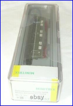 Minitrix 16153, Ellok BR 150 der DB, DCC, Sound, Ep. IV-V, N, NEU&OVP