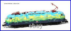Minitrix 16343 E-Lok BR 103, DB AG Touristik, Ep. V, DCC & Sound