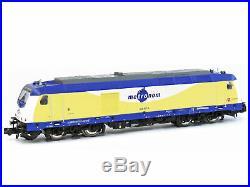Minitrix 16642 DCC + SX + Sound Diesellok BR 246 Metronom Ep. VI Spur N NEU