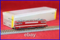 Minitrix 16691 SNCF E-Lok BB 9291 Capitole in rot LED/Sound/Digital/DCC/Neu/OVP