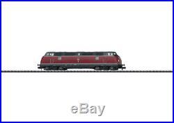Minitrix 16771 Diesellok R 230-001-0 DB (DCC/Sound) ++ NEU in OVP