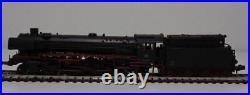 Minitrix N 16412 Dampflok BR 042 DB Ep. IV DCC Sound gealtert NEU & OVP