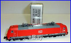 Minitrix / Trix N 11140-1 E-Lok BR 146.2 der DB AG DCC Digital + Sound NEU