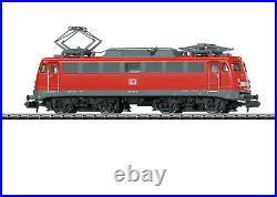 Minitrix / Trix N 16108 E-Lok BR 110.3 der DB AG DCC Digital + Sound NEU + OVP