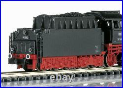 Minitrix / Trix N 16185 Dampflok BR 18 der DB DCC Digital + Sound NEU + OVP