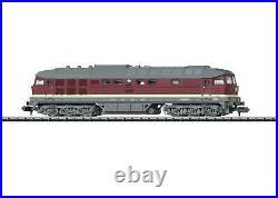 Minitrix / Trix N 16234 Diesellok BR 132 der DR DCC Digital + Sound NEU + OVP
