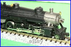 Model Power 2-8-2 Mikado DCC & Sound Canadian National (CNR) N-Scale