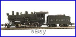 Model Power 876071, N Scale, NYC New York Central 2-6-0 Mogul with Sound & DCC