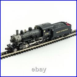 Model Power 876101 N Southern Railway 2-6-0 Mogul with Sound & DCC