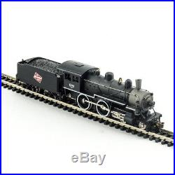 Model Power 87639 N Milwaukee Road 4-4-0 Amer DCC/Sound