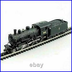 Model Power (N-Scale) #876271 Louisville & Nashville 4-4-0 American withDCC-SOUND