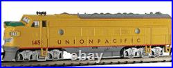 Model Power N Scale New 2021 Union Pacific UP FP7 With DCC & Sound 89445