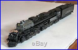 NEW Athearn Union Pacific 4-8-8-4 Big Boy #4007 DCC/DC Tsunami Sound N Scale