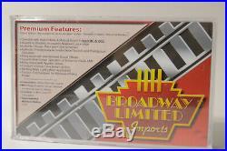 NEW Broadway Limited N scale Baldwin Centipede 3146 PRR A1 #5832, DC/DCC/SOUND