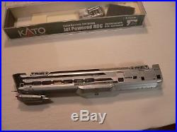 NYCM-497 Kato Kobo Custom Exclusive JET POWERED RDC DCC with SOUND