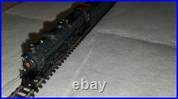 N BLI Broadway Limited 3635 PRR M1a 4-8-2 #6766 Paragon3 Sound DCC Steam Loco