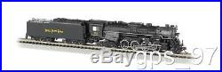 N Bachmann 50951 Nickel Plate 765 Railfan Ver. DCC Sound(N Berkshire 2-8-4)