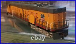 N Bachmann 65152 EMD DD40AX Centennial Union Pacific DC DCC SOUND #6929