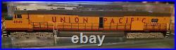 N Bachmann 65153 EMD DD40AX Centennial Union Pacific DC DCC SOUND #6940