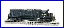 N Bachmann 66452 Diesel Loco PRR #6144 EMD SD45 DCC Sound NIB