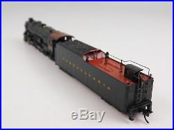 N Broadway Limited BLI 3077 PRR Pennsylvania M1b 4-8-2 Steam #6716 DCC & Sound